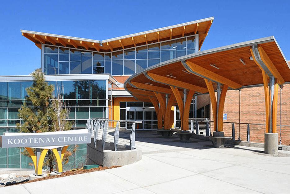Kootenay Centre