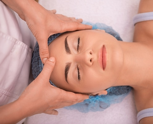Spa and Salon Cleaning Services