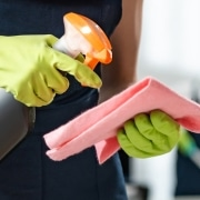 Professional Church Cleaning Services